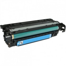 HP CE261A CIAN ORIGINAL