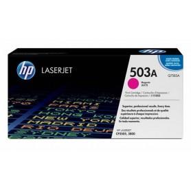 HP Q7583A MAGENTA ORIGINAL