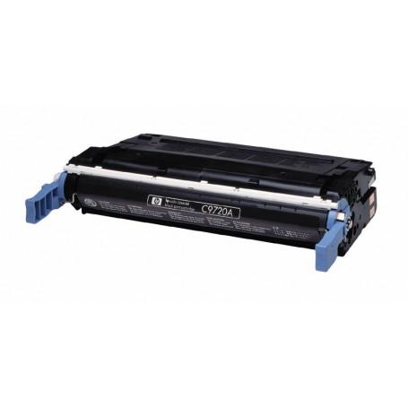 HP C9720A NEGRO ORIGINAL