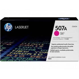 HP CE403A MAGENTA ORIGINAL