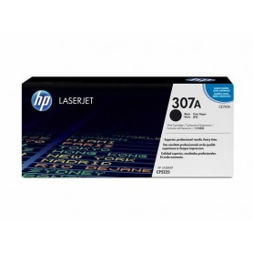 HP CE740A NEGRO ORIGINAL