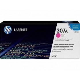 HP CE743A MAGENTA ORIGINAL
