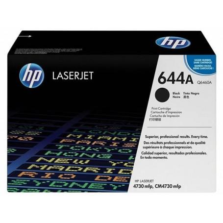 HP Q6460A NEGRO ORIGINAL