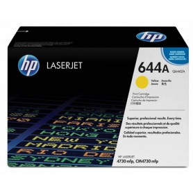 HP Q6462A AMARILLO ORIGINAL