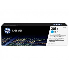HP CF401X CIAN ORIGINAL
