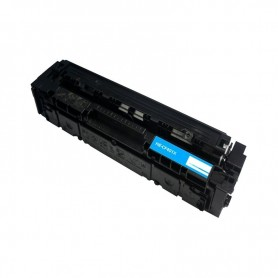 HP CF401A CIAN ORIGINAL