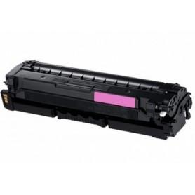 SAMSUNG CLT-M503L MAGENTA COMPATIBLE ProXpress C3010 C3060 C3010ND C3060FR CLT-K503L CLT-C503L CLT-Y503L K503L C503L M503L Y503L