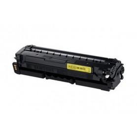 SAMSUNG CLT-Y503L AMARILLO COMPAT. ProXpress C3010 C3060 C3010ND C3060FR CLT-K503L CLT-C503L CLT-Y503L K503L C503L M503L Y503L