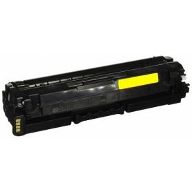 SAMSUNG CLT-Y505L AMARILLO COMPATIBLE C2620 C2670 C2680 C2620DW C2670FW C2680FX CLT-K505L CLT-C505L CLT-M505L CLT-Y505L