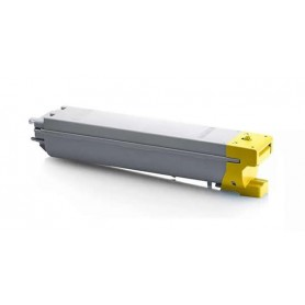 SAMSUNG CLT-Y659S AMARILLO COMPATIBLE CLX-8600 8640ND 8641ND 8642ND 8650ND 8651ND 8652ND C659S M659S Y659S