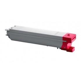 SAMSUNG CLT-M809S MAGENTA CLX-9201NA CLX-9251NA CLX-9301NA CLX-9201 CLX-9251 CLX-9301 CLX9201 CLX9251 CLX9301 Y809S C809S M809S
