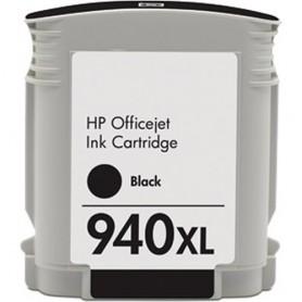 HP 940 XL NEGRO COMPATIBLE