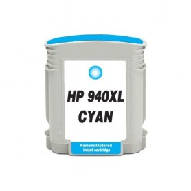 HP 940 XL CIAN COMPATIBLE