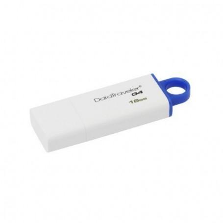 MEMORIA USB 3.0 - 16GB...
