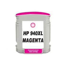 HP 940 XL MAGENTA COMPATIBLE