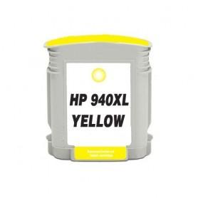 HP 940 XL AMARILLO COMPATIBLE