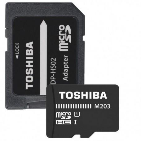 TARJETA MICRO SDHC 16GB...