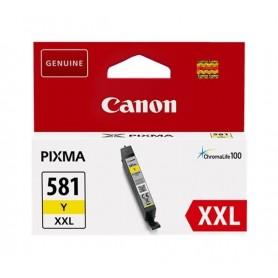 CANON CLI581 XXL AMARILLO...