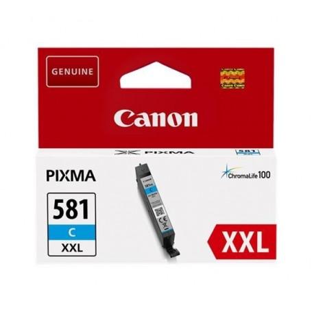 CANON CLI581 XXL CIAN ORIGINAL