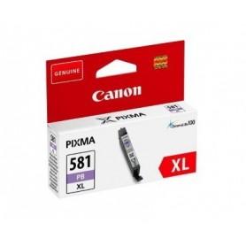 CANON CLI581 XL BLAU PHOTO...
