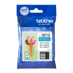 Brother LC3213 CIAN ORIGINAL