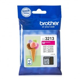 Brother LC3213 MAGENTA...