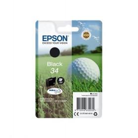 Epson T3461 NEGRO ORIGINAL