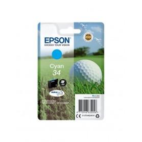 Epson T3462 CIAN ORIGINAL