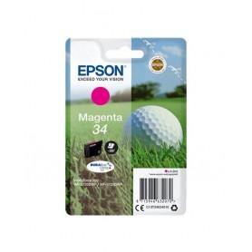Epson T3463 MAGENTA ORIGINAL