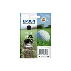 Epson T3471 XL NEGRO ORIGINAL