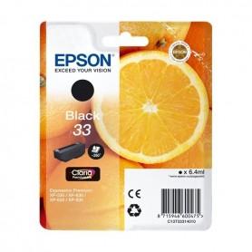 Epson T3331 NEGRO ORIGINAL