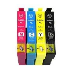 Epson T2996 PACK 20 COLORES...