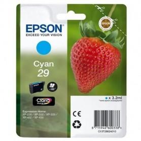 Epson T2982 CIAN ORIGINAL