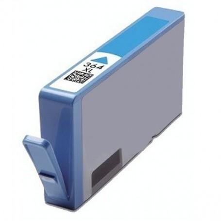 HP 364 XL CIAN COMPATIBLE