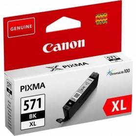 Canon CLI571XL NEGRO ORIGINAL