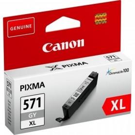 Canon CLI571XL GRIS ORIGINAL