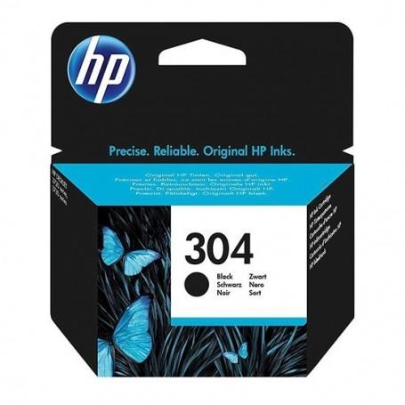 HP 304 NEGRO ORIGINAL