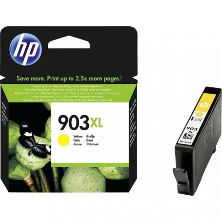 HP 903 XL AMARILLO ORIGINAL