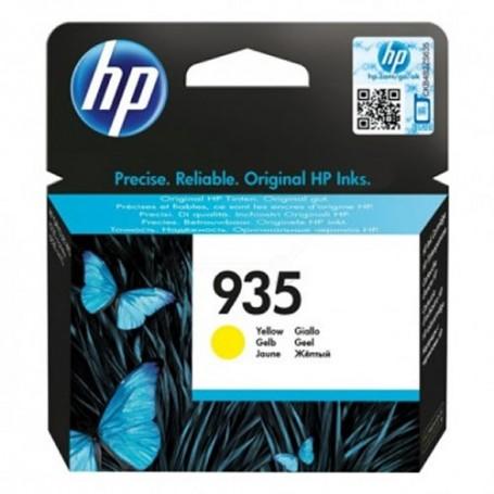 HP 935 AMARILLO ORIGINAL