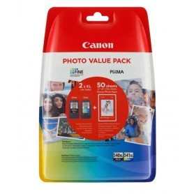 Canon PG540 XL  CL541 XL PACK ORIGINAL