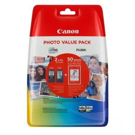Canon PG540 XL  CL541 XL...