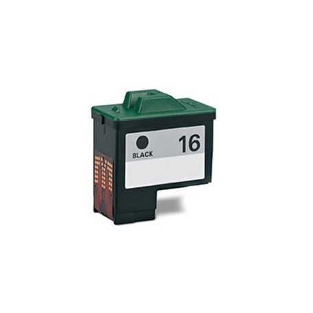 LEXMARK N 16 NEGRO COMPATIBLE