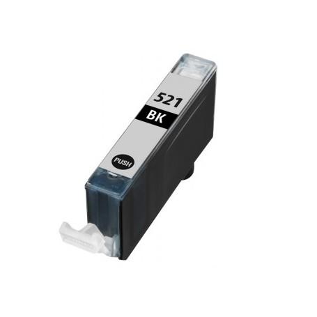 Canon CLI521 NEGRO COMPATIBLE