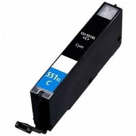 Canon CLI551 CIAN COMPATIBLE