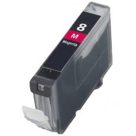 Canon CLI8 MAGENTA COMPATIBLE