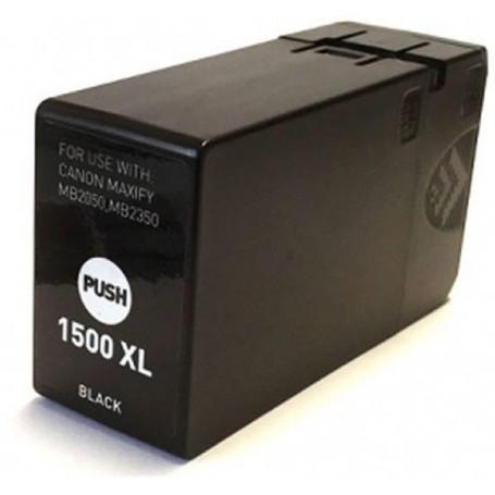 Canon PGI1500 NEGRO COMPATIBLE