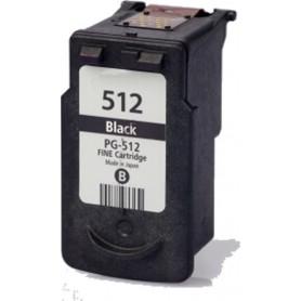 Canon PG512 NEGRO COMPATIBLE
