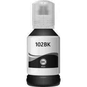 Epson 102 NEGRO COMPATIBLE
