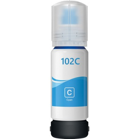 Epson 102 CIAN COMPATIBLE