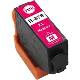 Epson 378XL MAGENTA COMPATIBLE